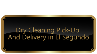 Pick up and delivery El Segundo